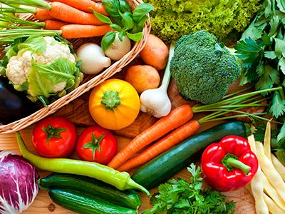 groente-challenge