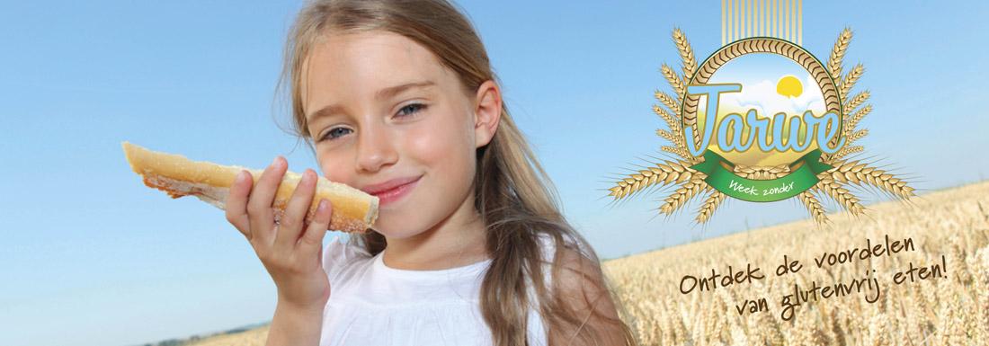 Dag 4 – Slanker en gezonder zonder tarwe