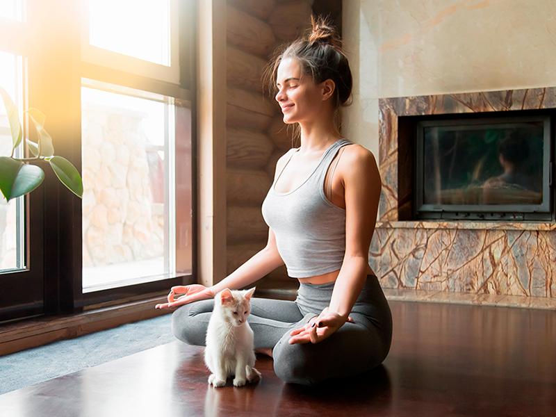 Ontspanning & Meditatie