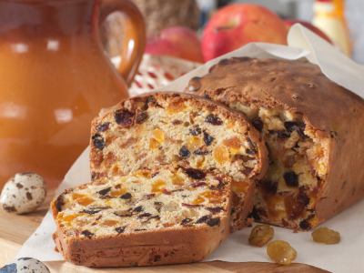 Fruitig Brood