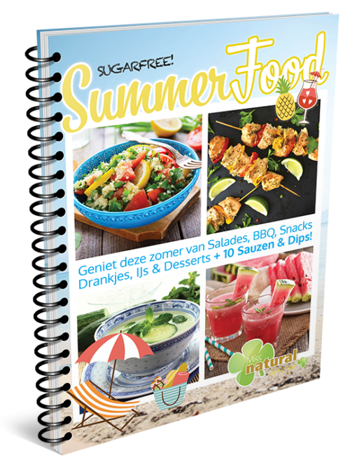 E-book-Summer-Food