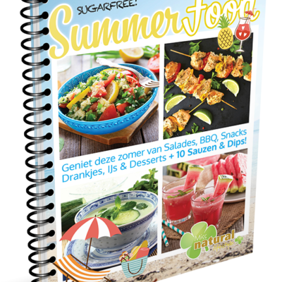 Boek-Summer-Food