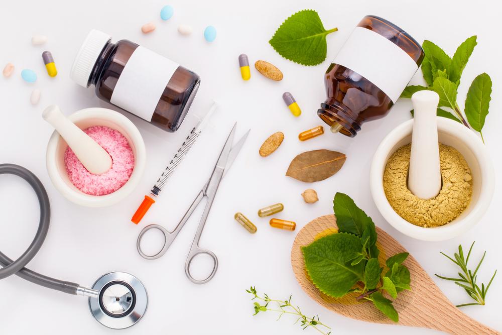 Complementaire-Geneeskunde