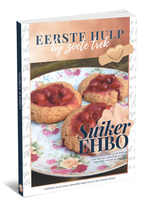 Suiker-EHBO-E-book