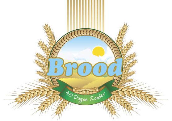 Start 40 dagen zonder Brood