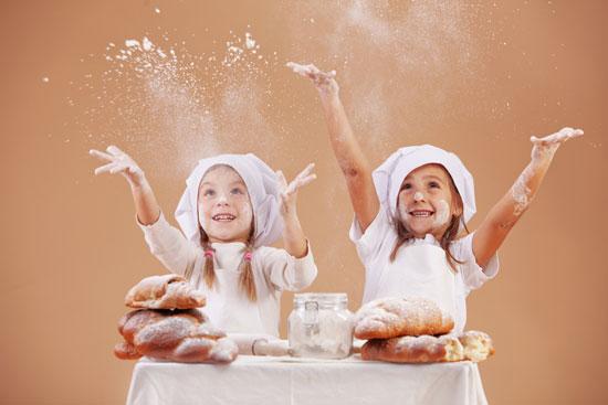Deel 5 – Wat zit er in brood?