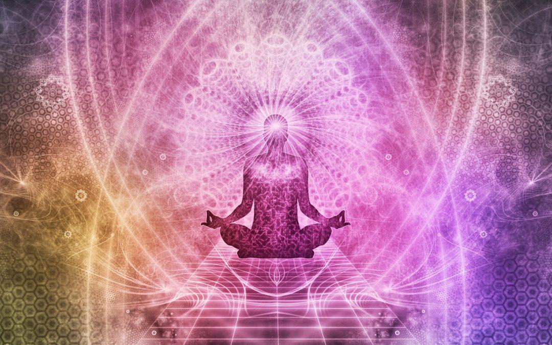 Meditatie Energiecentra