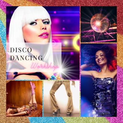 Disco Dancing Workshop