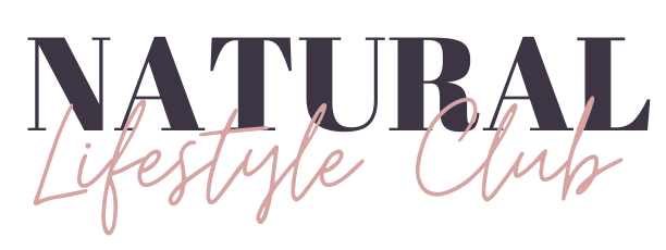 Natural Lifestyle Club membersite