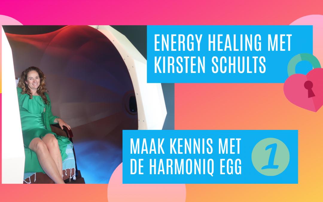 Harmonic Egg